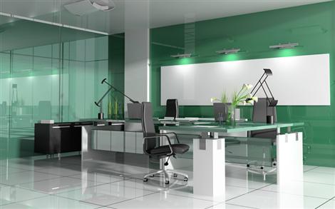תכנון המשרד